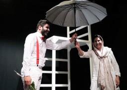 چتر نمایش «کافه فرانسه» در دستان فاطمه معتمدآریا